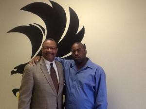 Bryon Jones Sawyer Sr (Assemblyman) 59th district John M Eleby (CEO/Chairman)