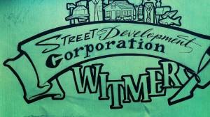 WSDC logo